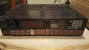Sony AM/FM stereo receiver for Sale in Woodstock, GA