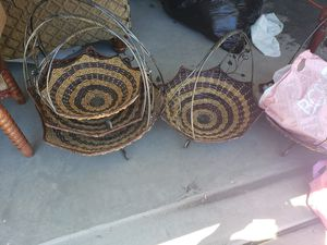 Baskets for Sale in Tracy, CA