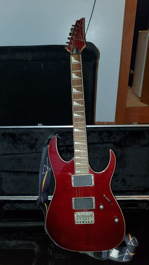 Classic IBANEZ Electric Guitar. for Sale in Chicago, IL