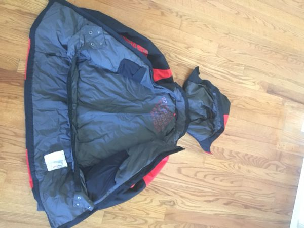 Spider skiing jacket Youth L