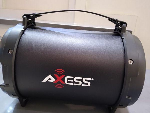 Axess HIFI Bluetooth Speaker
