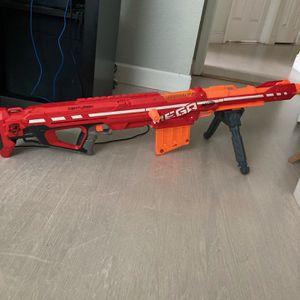 Nerf mega sniper for Sale in Fort Lauderdale, FL