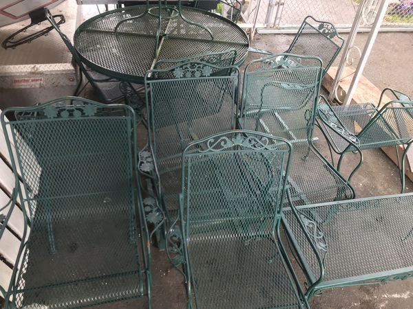 Patio Furniture For Sale In Tacoma Wa Offerup
