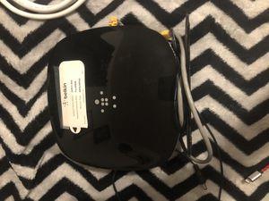 Belkin WiFi router for Sale in Brandon, FL