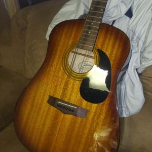 Vantage Acoustic Guitar for Sale in West Columbia, SC