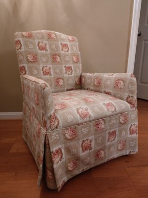 Toddler's chair for Sale in Alexandria, VA