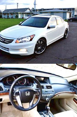 2009 Honda Accord EX-L for Sale in Alexandria, VA