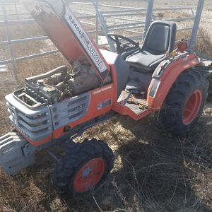 Kubota Tractor for Sale in Lemoore, CA