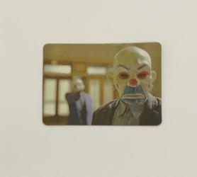Batman The Dark Knight Trading Card Joker Robbing Bank for Sale in Oregon City,  OR