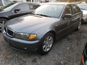2002 BMW 325i 130k Miles Very Reliable for Sale in Bowie, MD