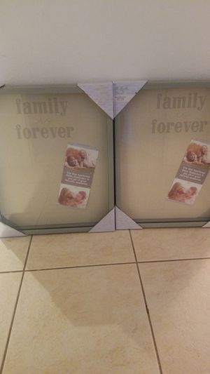 2 Shadow Boxes for Sale in Fort Myers, FL