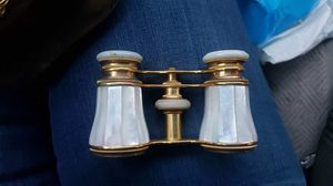 Iris Paris Opera Glasses for Sale in Klamath Falls, OR