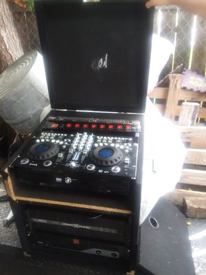 Equipment DJ for Sale in Los Angeles, CA