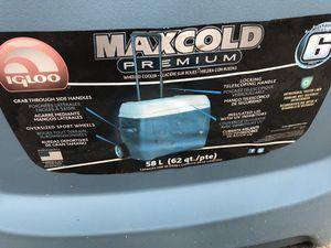 Picnic cooler for Sale in Lorton, VA