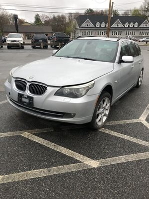 2008 BMW 535xi Wagon PARTS!! NO MOTOR!! for Sale in West Somerville, MA