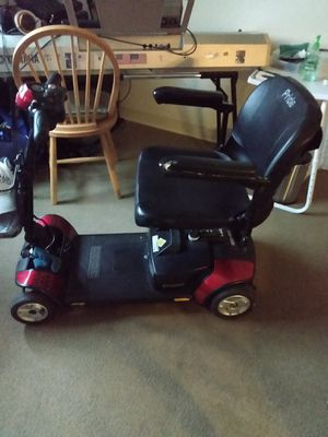 Pride gogo scooter for Sale in Athens, PA