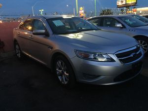 2012 ford Taurus $500 down delivers for Sale in Las Vegas, NV