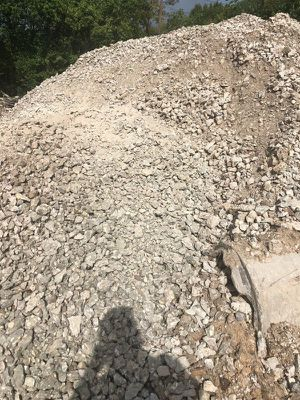 Crush concrete for Sale for Sale in Houston, TX