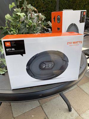 Jbl 6x9 speakers for Sale in Covina, CA