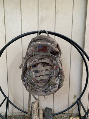 Utility backpack for Sale in Tracy, CA
