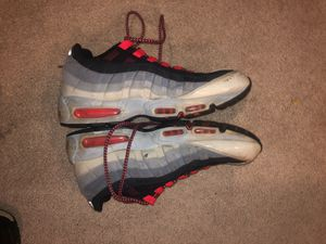 Air max 95 size 10 for Sale in Brookeville, MD