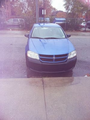 2008 Dodge for Sale in Detroit, MI