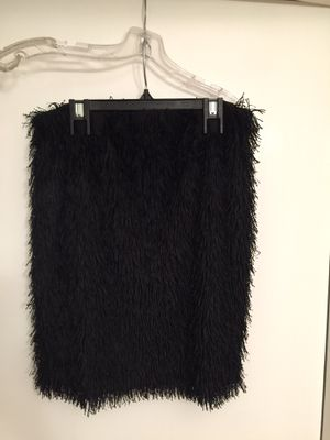 Fringes mini skirt for Sale in Pleasanton, CA