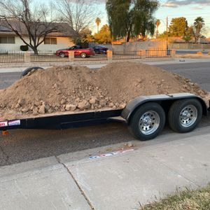 Free Dirt for Sale in Glendale, AZ