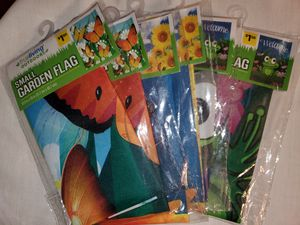 Garden flags for Sale in Dixon, MO