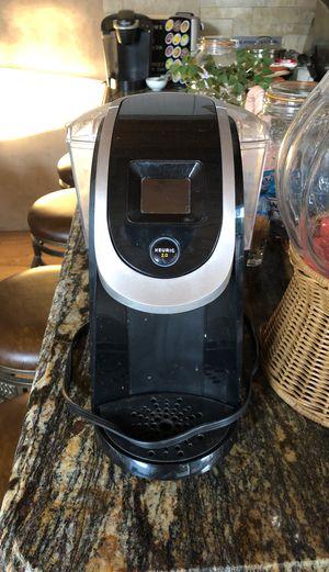 Keurig 2.0 coffee maker for Sale in Burbank, CA