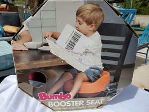 $20 BUMBO BOOSTER SEAT for Sale in Las Vegas, NV