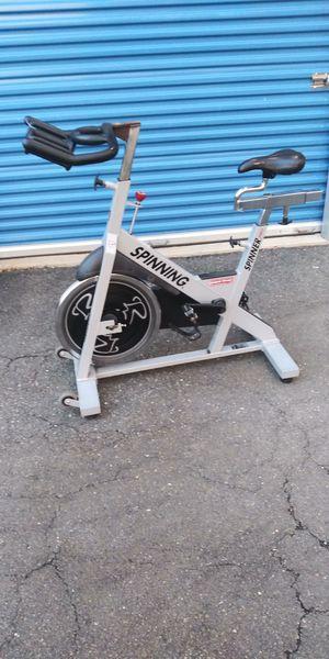 Star Trac Spinning bike for Sale in Alexandria, VA