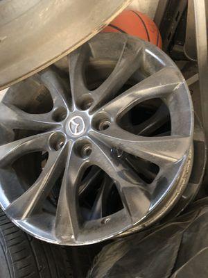 Mazda 2011 rims for Sale in Merced, CA