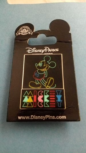 Mickey Mouse Pin for Sale in Torrance, CA