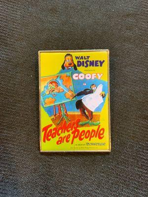 Rare Disney Goofy Pin for Sale in Kent, WA