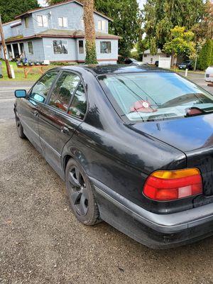 BMW 5series for Sale in Bremerton, WA