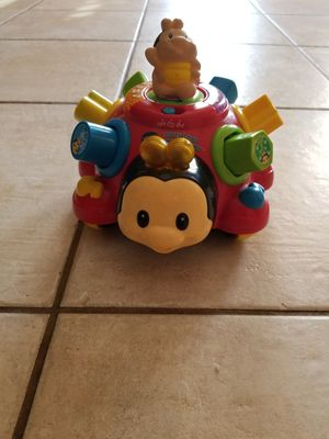 Vtech crazy leg learning bug toy for Sale in Chandler, AZ
