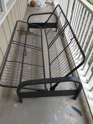 Futon frame for Sale in Decatur, GA