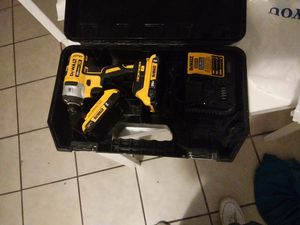 Drill DeWalt for Sale in Memphis, TN