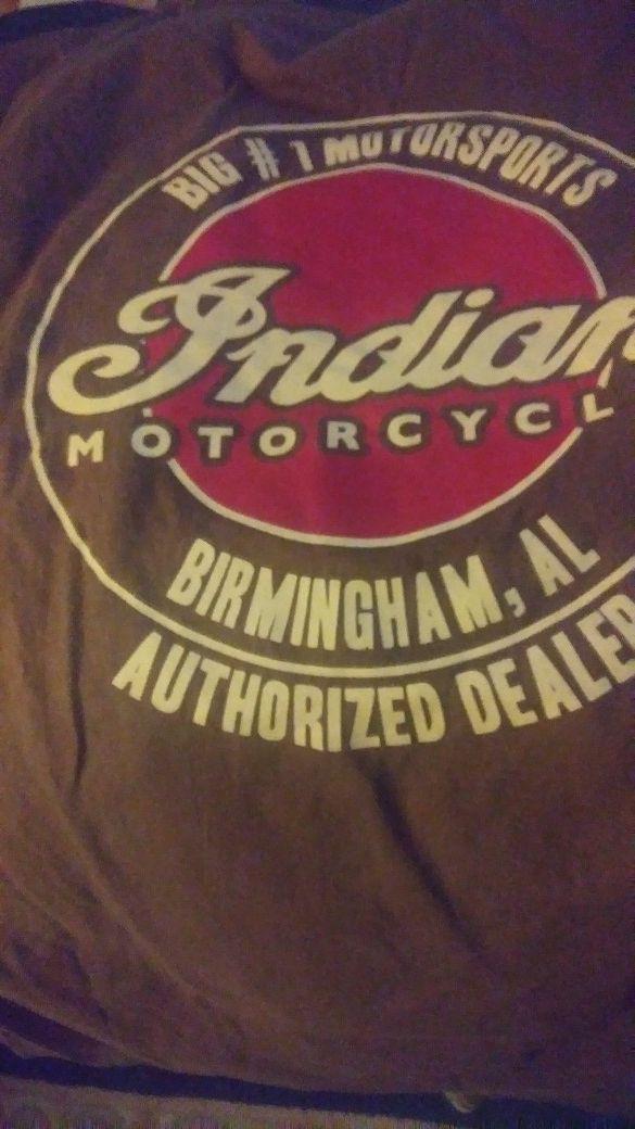 Big.#Motorsports Indian Motorcycle Birmingham,Al Authorized Dealer