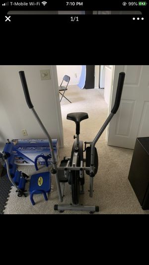 Elliptical for Sale in Reynoldsburg, OH