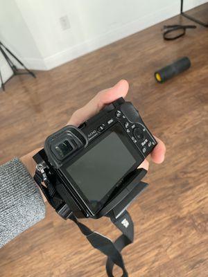 Selling Sony Camera for Sale in Miami, FL