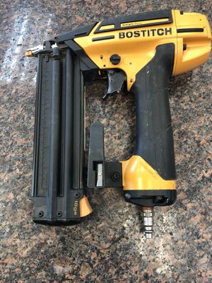 Bostitch nail gun for Sale in Austin, TX