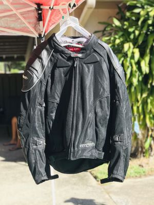 Motorcycle jacket Large. for Sale in Lake Mary, FL