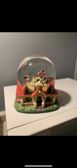 Disney Snowglobe for Sale in Oak Lawn, IL
