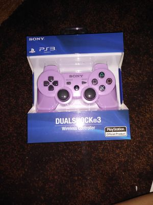 Ps3 controller for Sale in Fresno, CA