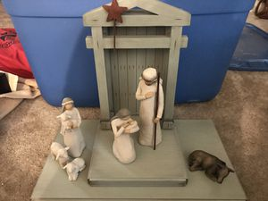 Willow Tree Nativity for Sale in Colesville, MD
