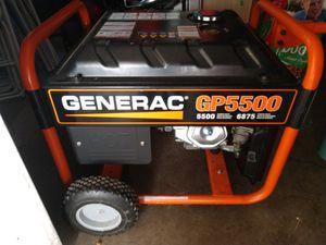 Generator for Sale in Renton, WA