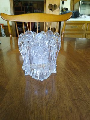 Angel candle holder for Sale in Richardson, TX