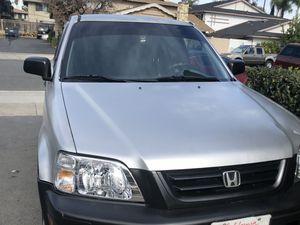 Honda CRV 2001 for Sale in Tustin, CA